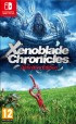 Cover Xenoblade Chronicles: Definitive Edition (Nintendo Switch)