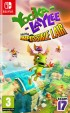 Cover Yooka-Laylee and the Impossible Lair