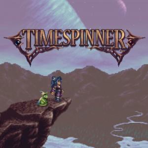 Cover Timespinner