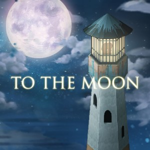 Cover To the Moon (Nintendo Switch)