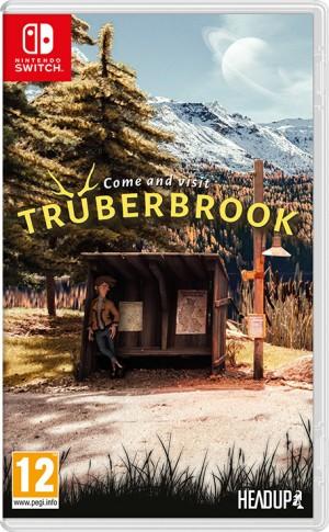 Cover Truberbrook
