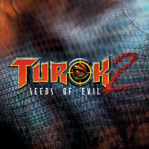 Cover Turok 2: Seeds of Evil Remaster
