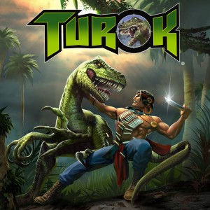 Cover Turok