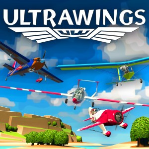 Cover Ultrawings (Nintendo Switch)