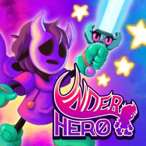 Cover UnderHero