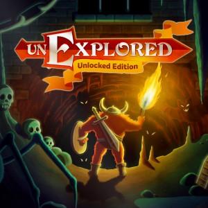 Cover Unexplored