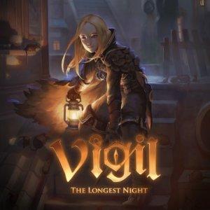 Cover Vigil: The Longest Night (Nintendo Switch)