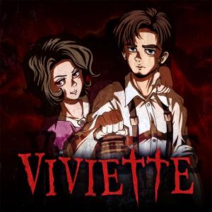Cover Viviette