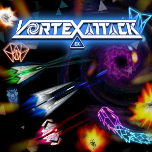 Cover Vortex Attack EX