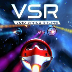 Cover VSR: Void Space Racing