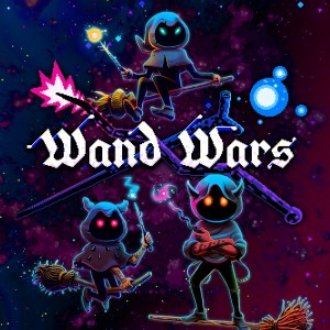 Cover Wand Wars (Nintendo Switch)