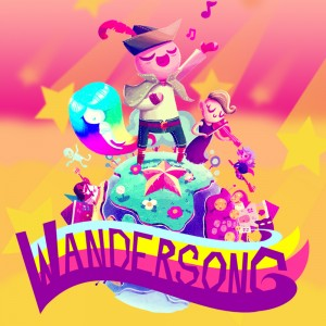 Cover Wandersong