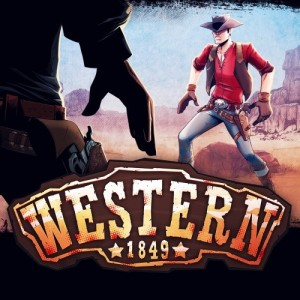Cover Western 1849: Reloaded