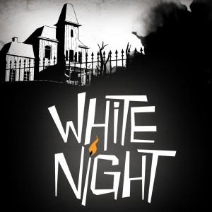 Cover White Night