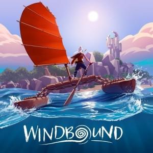 Cover Windbound