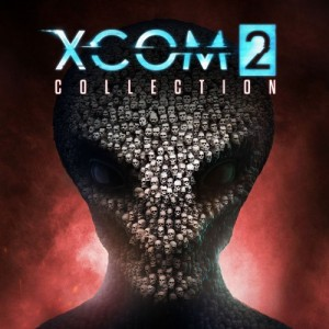 Cover XCOM 2 Collection (Nintendo Switch)