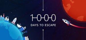 Cover 1000 days to escape
