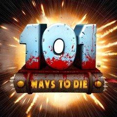 Cover 101 Ways to Die