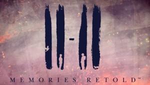 Cover 11-11: Memories Retold