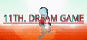 Cover 11th Dream