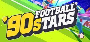 Cover '90s Football Stars
