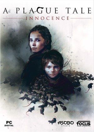 Cover A Plague Tale: Innocence (PC)