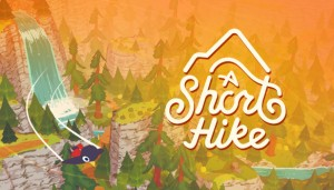 Cover A Short Hike (PC)