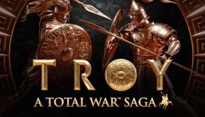 Cover A Total War Saga: TROY
