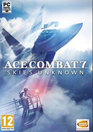 Cover ACE COMBAT 7: SKIES UNKNOWN