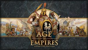 Cover Age of Empires: Definitive Edition (PC)