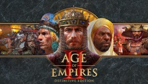 Cover Age of Empires II: Definitive Edition (PC)