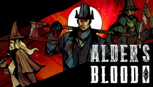 Cover Alder's Blood (PC)
