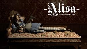 Cover Alisa