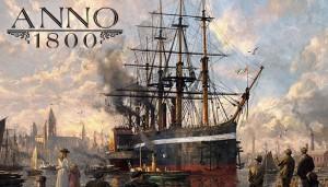 Cover Anno 1800