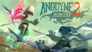 Cover Anodyne 2: Return to Dust