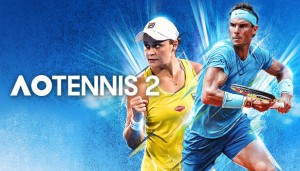 Cover AO Tennis 2 (PC)