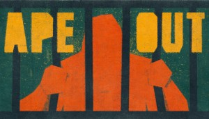 Cover Ape Out (PC)
