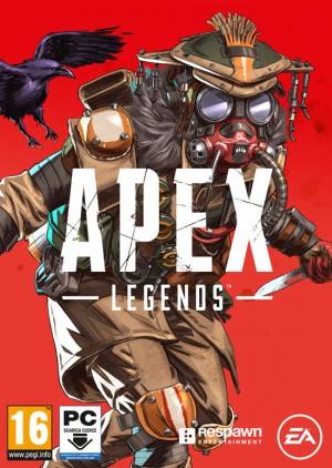 Cover Apex Legends