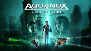 Cover Aquanox: Deep Descent