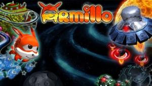 Cover Armillo