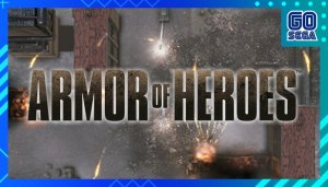 Cover Armor of Heroes