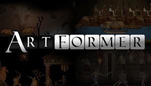 Cover ArtFormer the Game (PC)