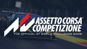 Cover Assetto Corsa Competizione
