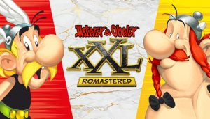 Cover Asterix & Obelix XXL Romastered