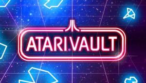 Cover Atari Vault