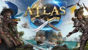 Cover ATLAS