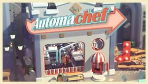 Cover Automachef