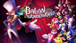Cover Balan Wonderworld
