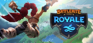 Cover Battlerite Royale
