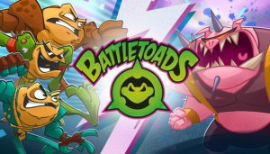 Cover Battletoads